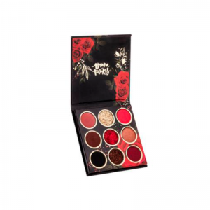 PALETA RED ROSE